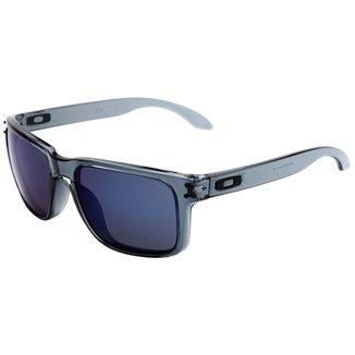 b9fcfff279fd1 Óculos Oakley Holbrook - Iridium