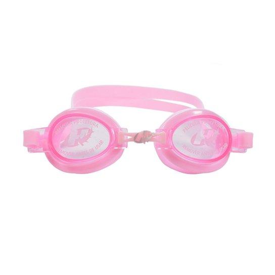 Óculos Hammer Head Focus Júnior 1.0 - Rosa - Compre Agora   Netshoes 53c1a4e6f1