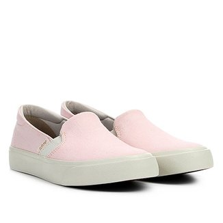 Tênis Slip On Whoop Feminino