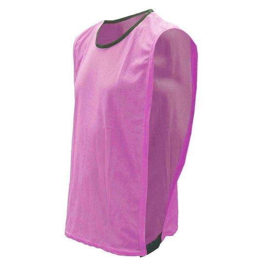 Colete de Futebol Light - Kit 10 pçs - Rosa - Compre Agora  99699013d91c8