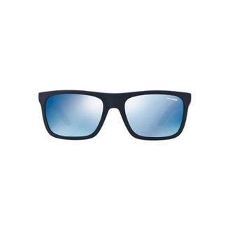 34f1821b9 Óculos de Sol Arnette Quadrado AN4176 Dropout Masculino