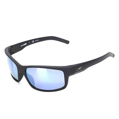 Óculos de Sol Arnette Polarizado 0AN4202 Masculino