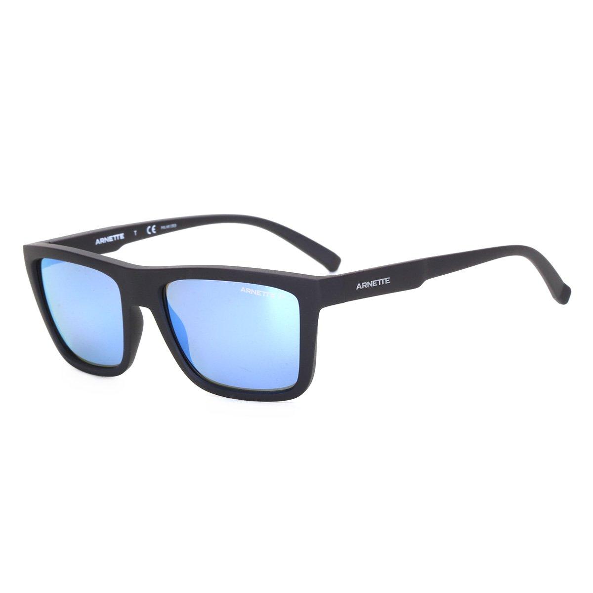 Óculos de Sol Arnette Espelhado 0AN4262 Masculino
