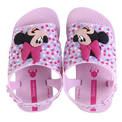 Chinelo Infantil Disney Mickey Baby