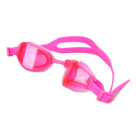4dd39866c Óculos para Natação Infantil Adidas Persistar Fit Treino - Rosa ...
