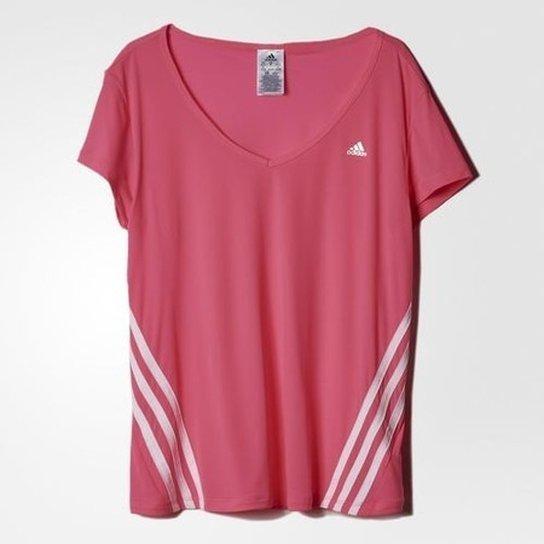 ed8530633d Camiseta Essentials Clima 3S lightweight- Adidas - Compre Agora ...
