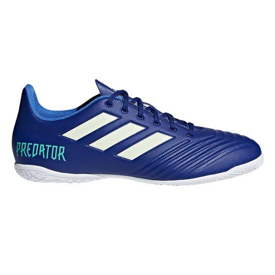 950491600d377 Chuteira Futsal Adidas Predator 18.4 IN - Compre Agora