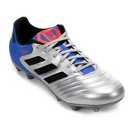 Chuteira Campo Adidas F5 TRX FG Masculina - Compre Agora  f6b9837343f65
