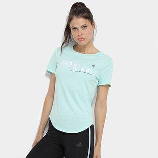 d59da5c597f Camiseta Adidas Running Feminina