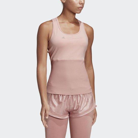 928dd94ba8 Regata Adidas Performance Essentials Feminina - Rosa