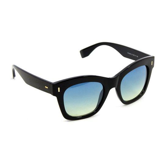 9e8598a0012b0 Óculos Bijoulux de Sol Gatinho - Compre Agora