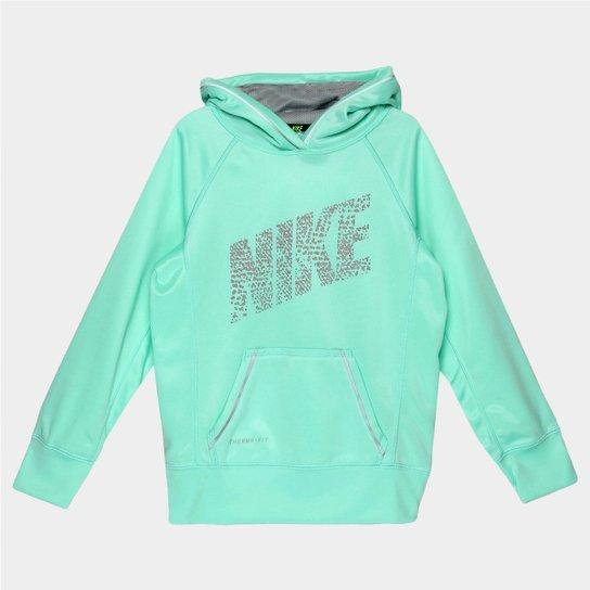 7eb155fef Blusa Nike KO Reflective OTH c  Capuz Infantil - Compre Agora