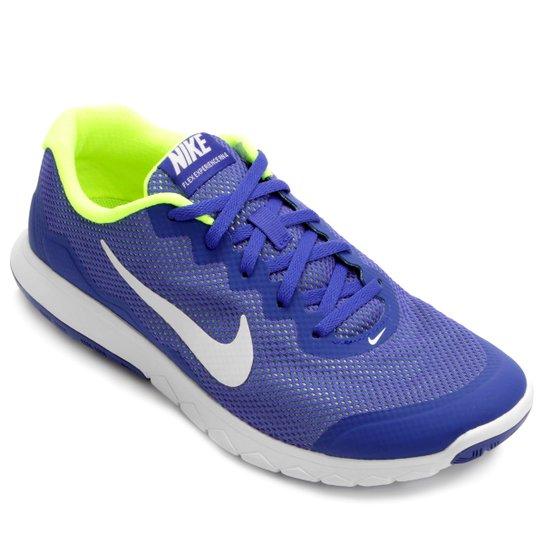 c4449faf5a3 Tênis Nike Flex Experience RN 4 - Compre Agora