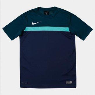 3cdc6af8fb9d5 Camisa Nike Academy Training Infantil