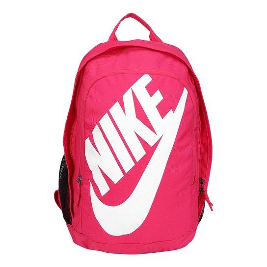 e5aaf4fadb Mochila Nike Hayward Futura 2.0 - Rosa - Compre Agora