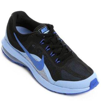 5cd32adbbc4 Compre Tenis Nike Air Max Feminino Azul Null Online