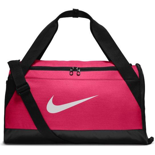 094039668 Mala Nike Brasília 2 Masculina - Rosa Escuro
