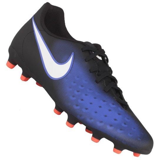 Chuteira Nike Magista Ola II Fg - Compre Agora  49cd7191468e6