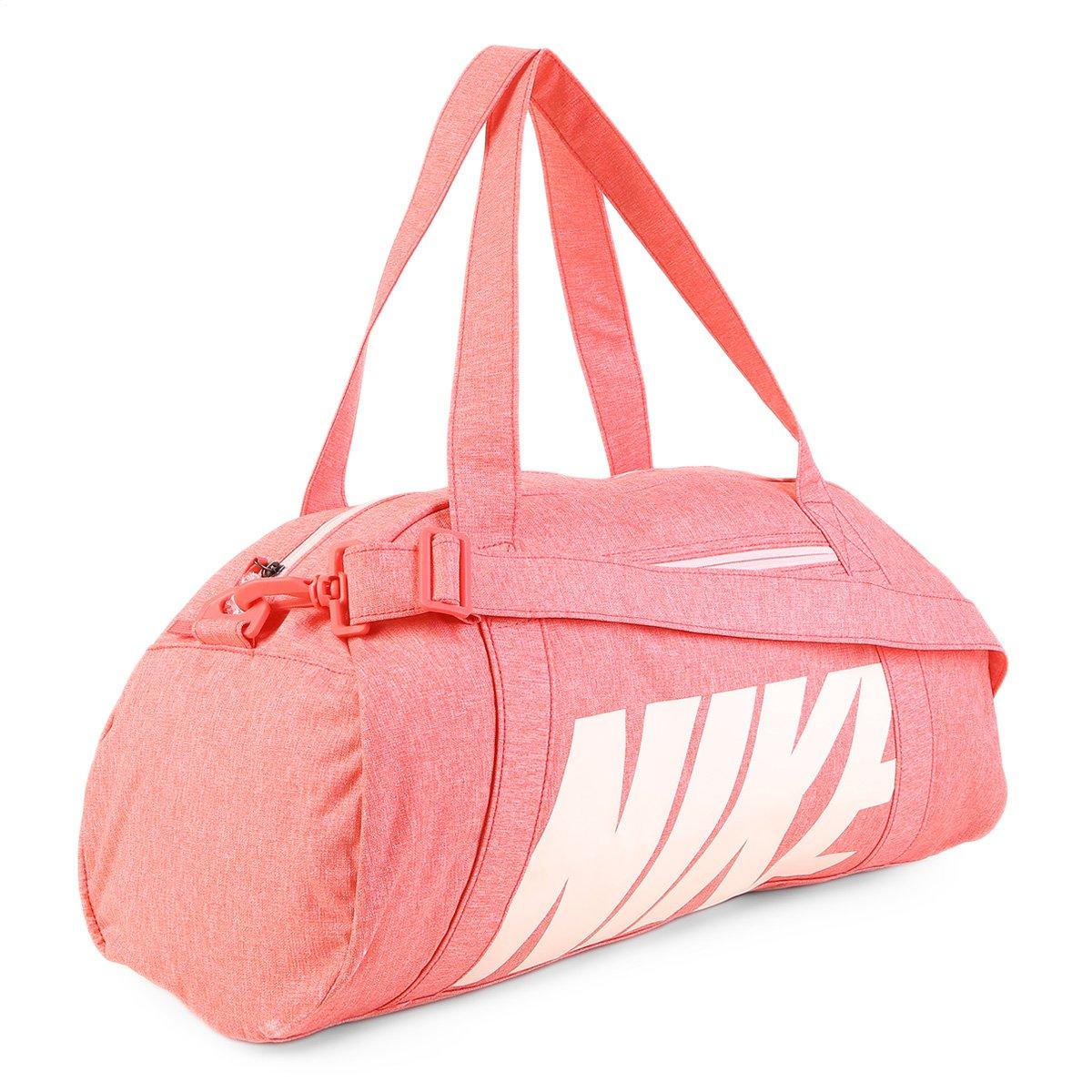 3de52bf69 Bolsa Nike Gym Club Feminina - Shopping TudoAzul