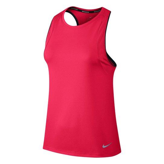 b89e83e73c Regata Nike Dry Core Feminina - Rosa