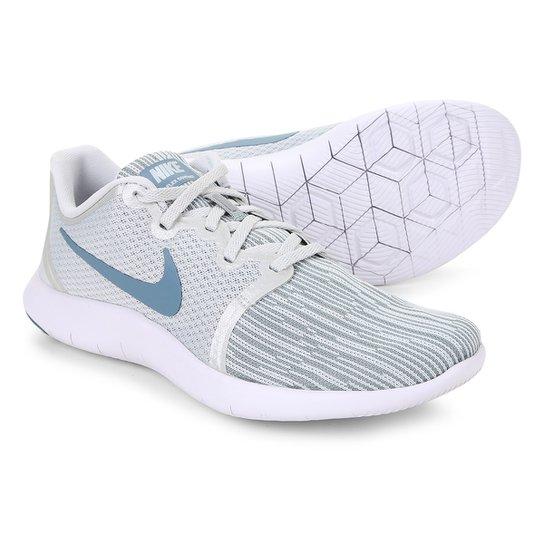 39939c73b39ce Tênis Nike Flex Contact 2 Feminino - Preto - Reduza
