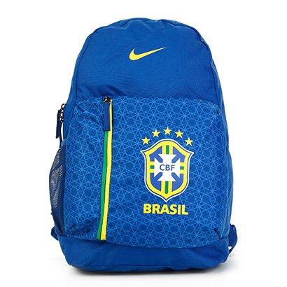 Mochila Brasil Infantil Nike CBF Stadium
