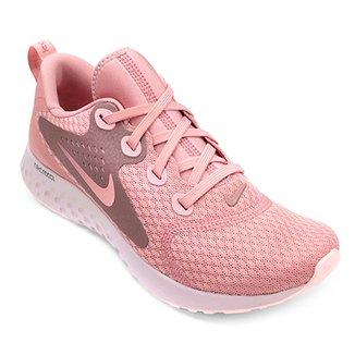 a608bcc34 Tênis Nike Legend React Feminino
