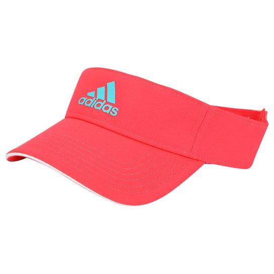 13a7365ee Viseira Adidas Climalite - Compre Agora