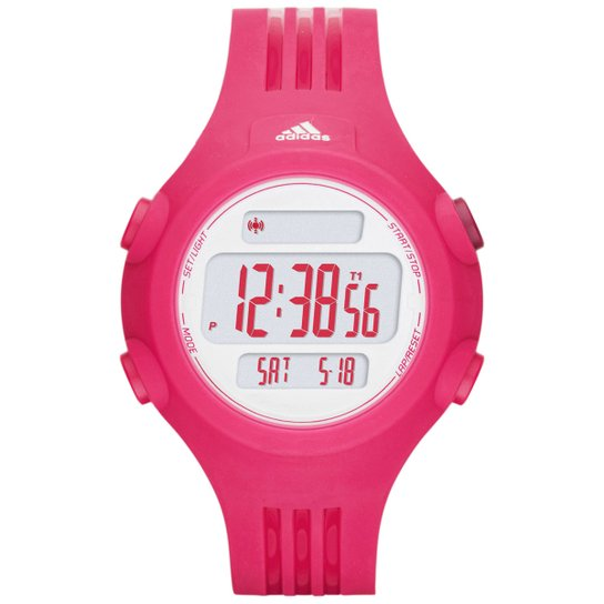 70edbd94522 Relógio Adidas Digital ADP612 - Compre Agora