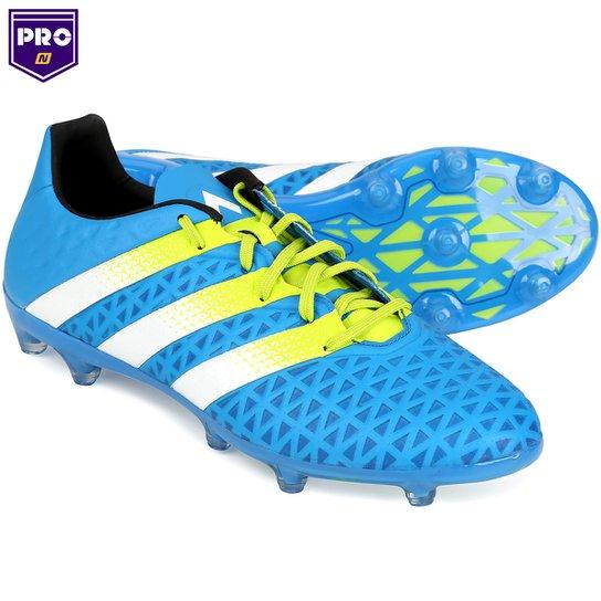 8f2a303c44851 Chuteira Adidas Ace 16.2 FG Campo - Compre Agora