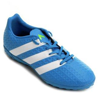 d5295ffc92af8 Chuteira Society Adidas Ace 16.4 TF Masculina