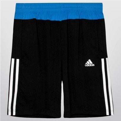 Short Infantil Adidas Yb G Gu Kn Masculino