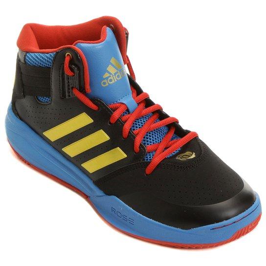 9ddb3cb516 Tênis Adidas D Rose 773 4 - Compre Agora