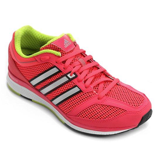 d81a3a9586 Tênis Adidas Zero Bounce Feminino - Compre Agora