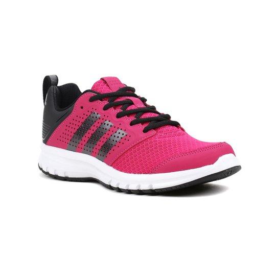 96768df0868 Tênis Esportivo Feminino Adidas Madoru Rosa - Compre Agora