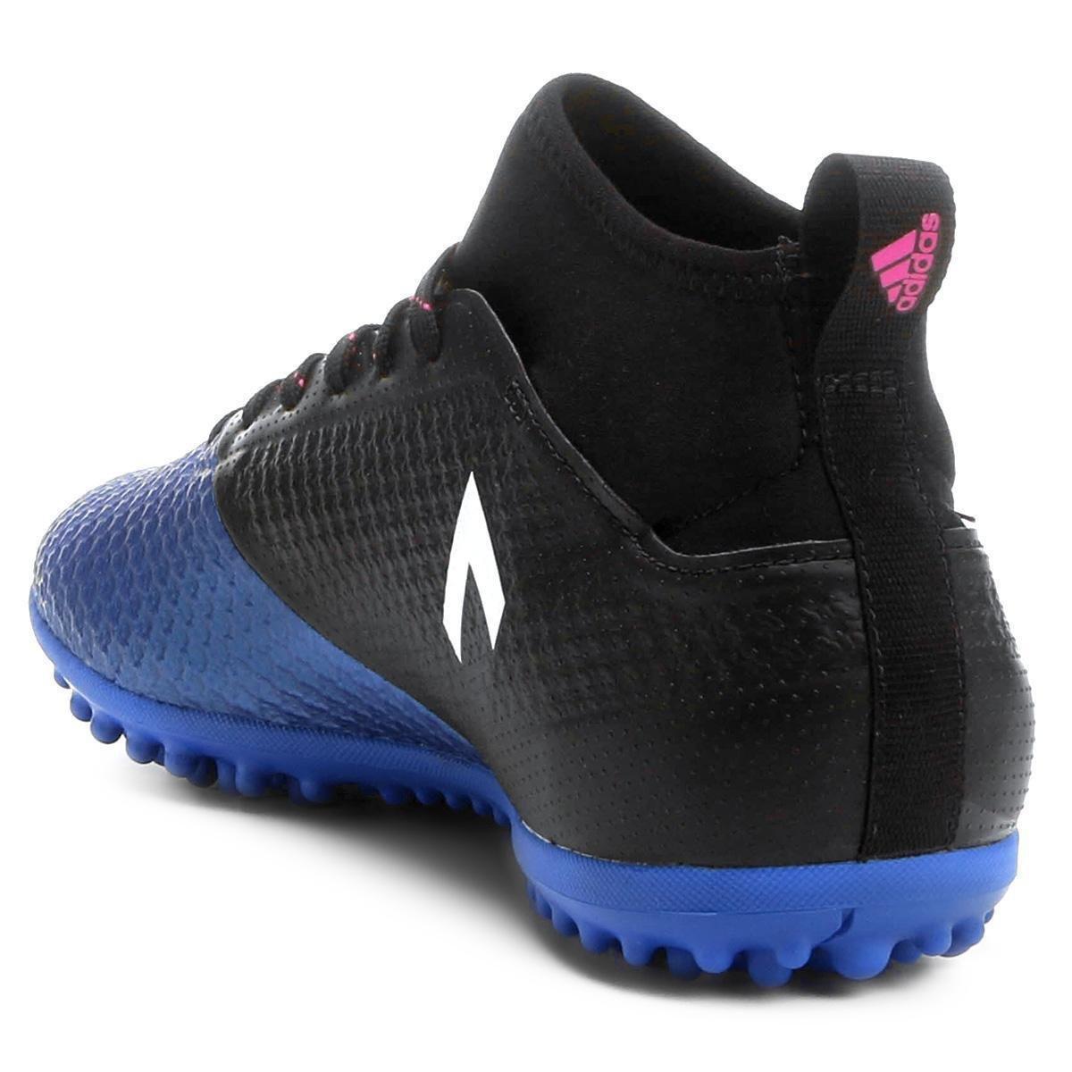 a2f00704e57bf Chuteira Society Adidas Ace 17.3 TF   Livelo -Sua Vida com Mais Recompensas
