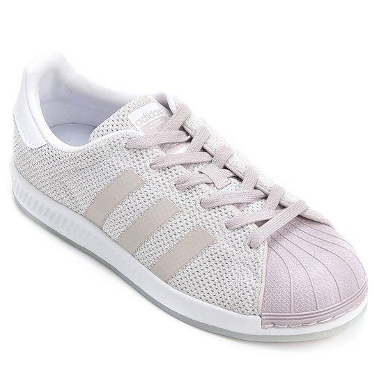 0acd89a9220 Tênis Adidas Superstar Bounce - Compre Agora