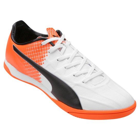 bd13b1c0812 Chuteira Futsal Puma Evospeed 4.5 Tricks IT BDP - Compre Agora ...