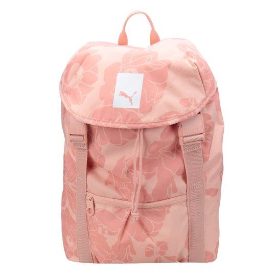 64ab87746 Mochila Puma Prime Lux Backpack Feminina | Netshoes