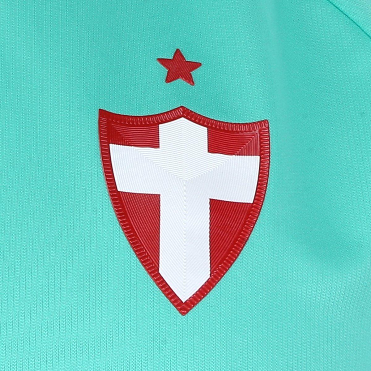 Camisa Palmeiras III 19/20 s/n° - Torcedor Puma Masculina - Tam: G - 2
