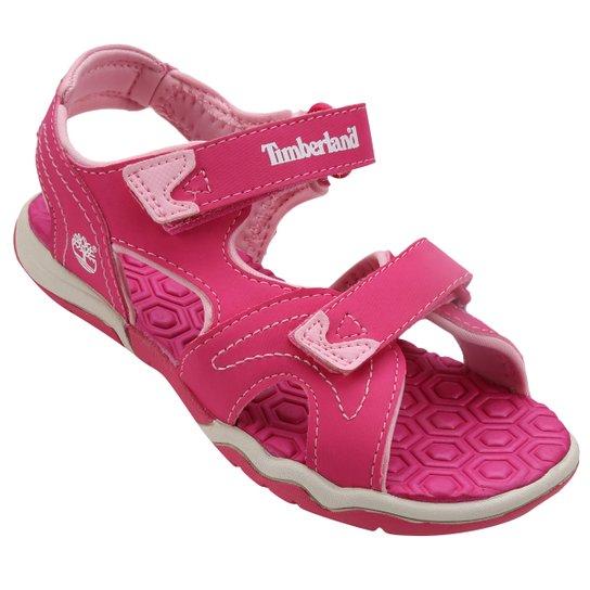 Sandália Timberland Seeker 2 Strap K Infantil - Compre Agora  dbd9051f9f8