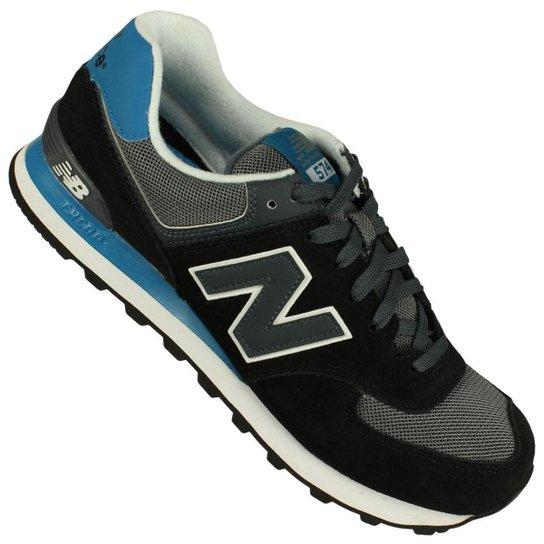 00651b318 Tênis New Balance ML574 - Compre Agora | Netshoes
