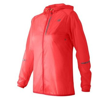 Jaqueta New Balance Lite Packable Jacket Gua Feminina