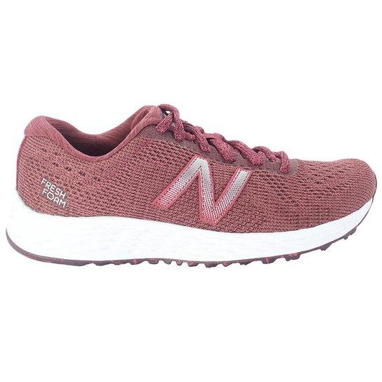 f57b7b4866b Tênis New Balance Running Course Masculino - Rosa - Compre Agora ...