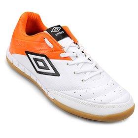 Chuteira Umbro Falcão Pro Futsal - Compre Agora  d33a99f4d87de