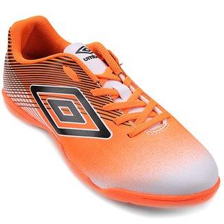 Chuteira Futsal Umbro Slice 3 Masculina 1b8b8ca4a1b42