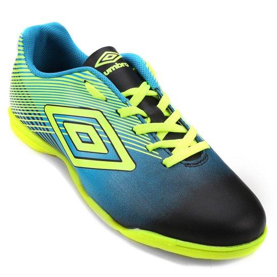 Chuteira Umbro Slice 3 Futsal - Compre Agora  8b86bd3185c3b