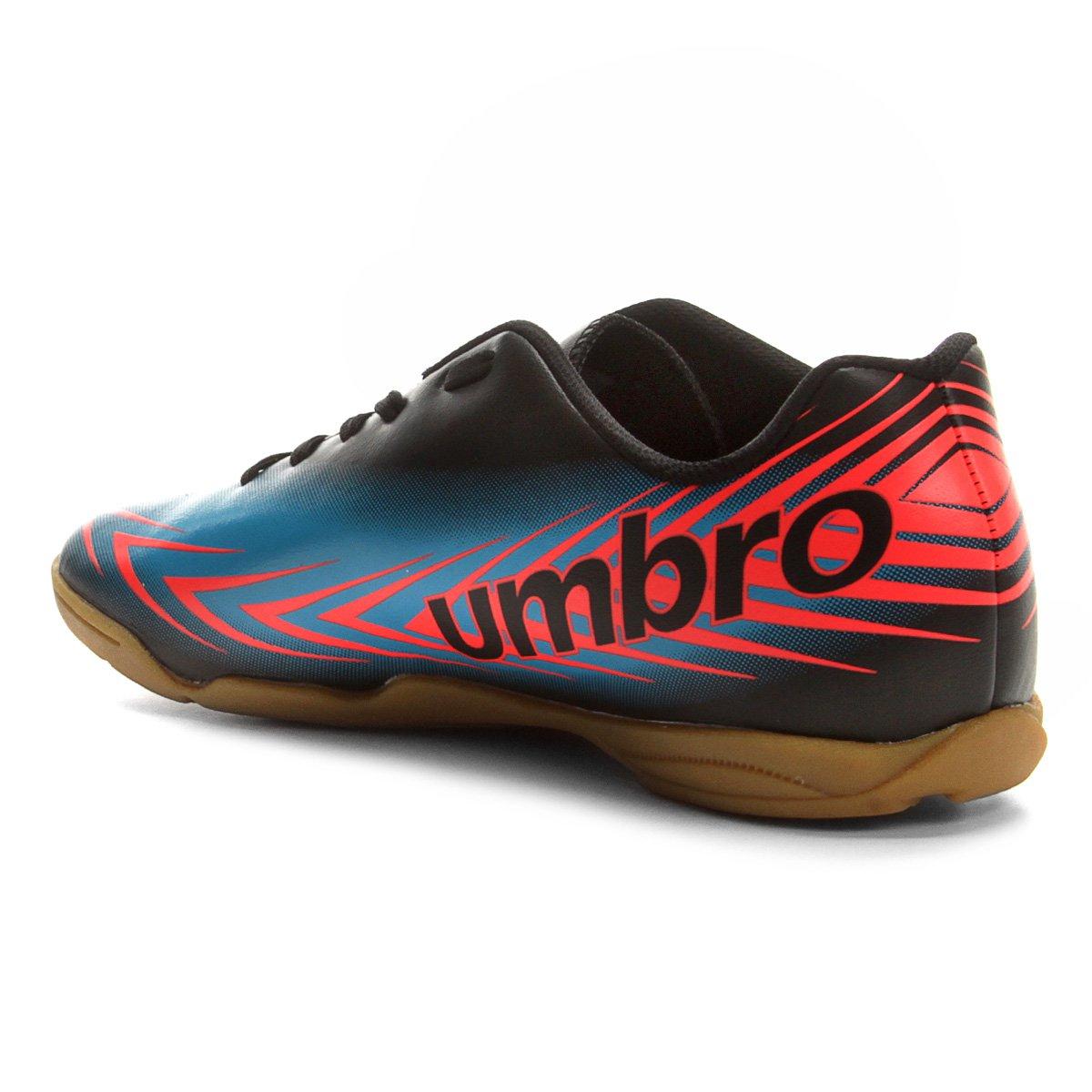 639e601a6c7 Chuteira Futsal Umbro Speed III Masculina
