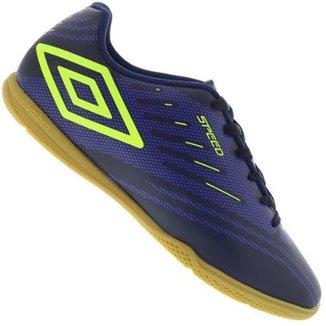 d8975170b4b2b Tênis Umbro Futsal Speed IV