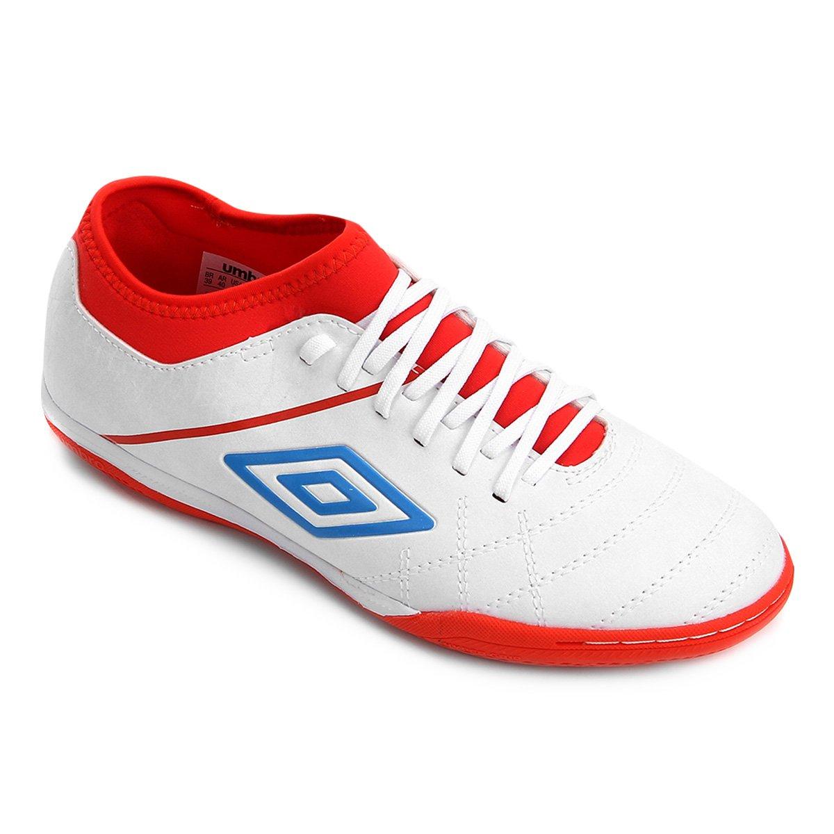 ae395e151a Chuteira Futsal Umbro Medusae III Club